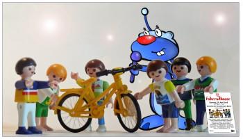 fahrradbasar-2009-poster